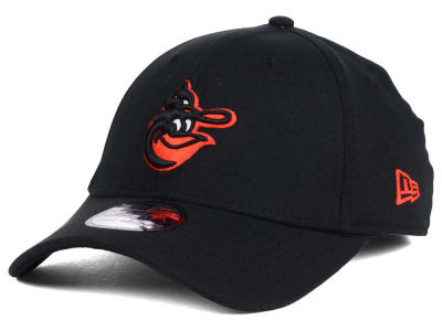 Baltimore Orioles New Era MLB Coop 39THIRTY Cap