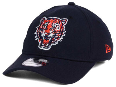 Detroit Tigers New Era MLB Coop 39THIRTY Cap