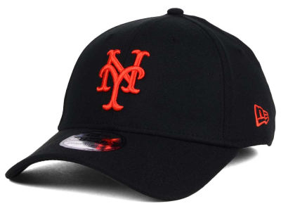 New York Mets New Era MLB Coop 39THIRTY Cap