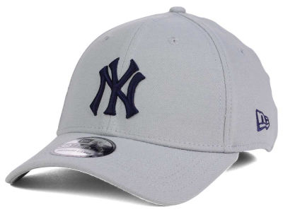 New York Yankees New Era MLB Coop 39THIRTY Cap