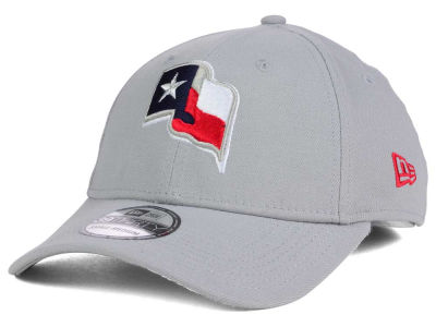 Texas Rangers New Era MLB Coop 39THIRTY Cap