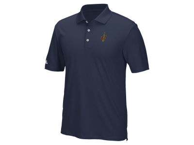 Cleveland Cavaliers adidas NBA Men's Performance Polo