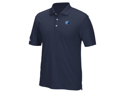 Memphis Grizzlies adidas NBA Men's Performance Polo