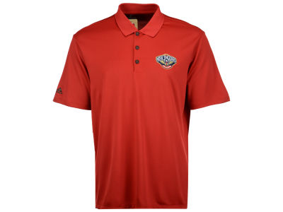 New Orleans Pelicans adidas NBA Men's Performance Polo