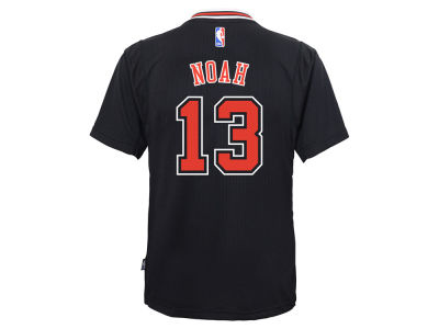 Chicago Bulls Joakim Noah NBA Youth Swingman Jersey