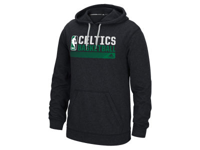 Boston Celtics adidas NBA Men's Icon Status Hoodie