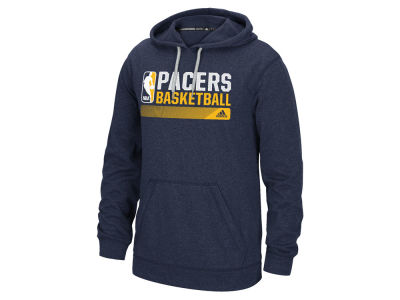 Indiana Pacers adidas NBA Men's Icon Status Hoodie