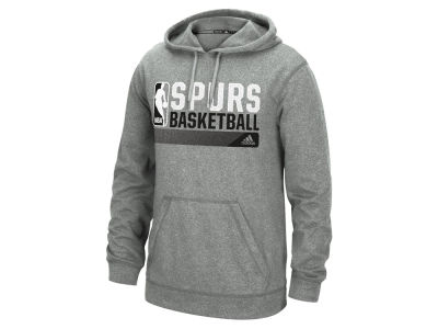 San Antonio Spurs adidas NBA Men's Icon Status Hoodie