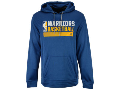 Golden State Warriors adidas NBA Men's Icon Status Hoodie