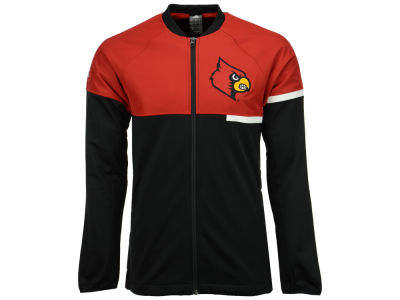 Louisville Cardinals adidas NCAA Men's On Court Jacket