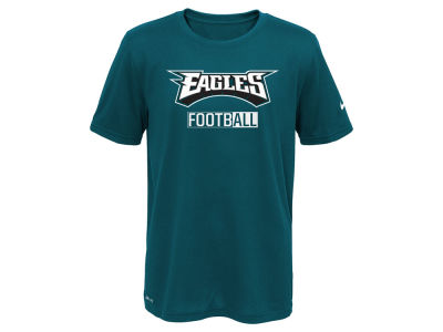 Philadelphia Eagles Nike NFL Youth All Football Legend T-Shirt
