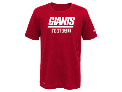 New York Giants Nike NFL Youth All Football Legend T-Shirt