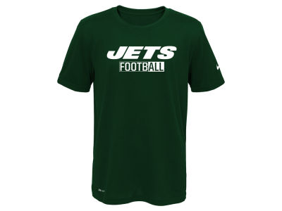 New York Jets Nike NFL Youth All Football Legend T-Shirt
