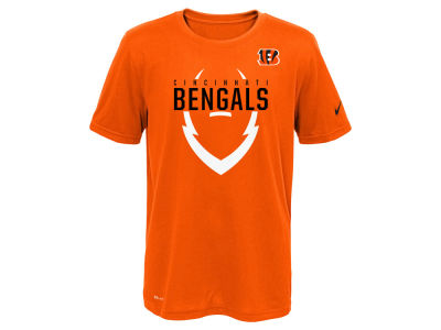 Cincinnati Bengals Nike NFL Youth Icon T-Shirt