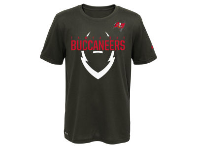 Tampa Bay Buccaneers Nike NFL Youth Icon T-Shirt