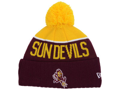 Arizona State Sun Devils New Era NCAA Sport Knit