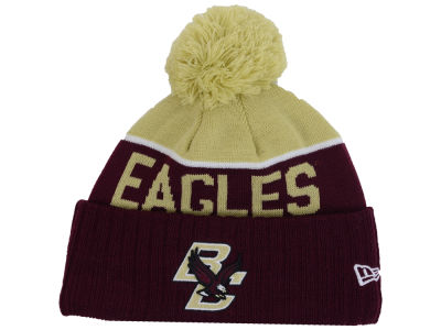 Boston College Eagles New Era NCAA Sport Knit