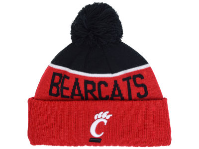 Cincinnati Bearcats New Era NCAA Sport Knit