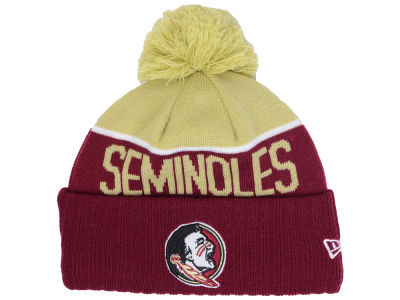 Florida State Seminoles New Era NCAA Sport Knit