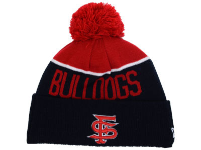 Fresno State Bulldogs New Era NCAA Sport Knit
