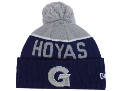 Georgetown Hoyas New Era NCAA Sport Knit