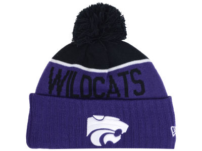Kansas State Wildcats New Era NCAA Sport Knit
