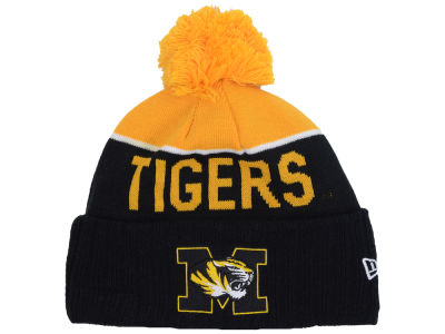 Missouri Tigers New Era NCAA Sport Knit