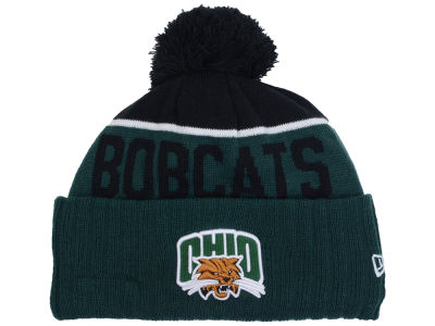 Ohio Bobcats New Era NCAA Sport Knit