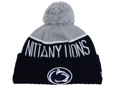 Penn State Nittany Lions New Era NCAA Sport Knit