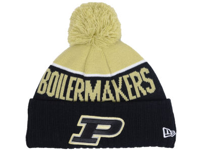 Purdue Boilermakers New Era NCAA Sport Knit
