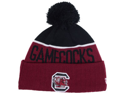 South Carolina Gamecocks New Era NCAA Sport Knit