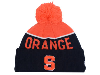 Syracuse Orange New Era NCAA Sport Knit