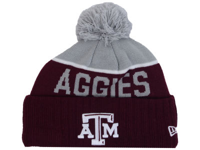 Texas A&M Aggies New Era NCAA Sport Knit