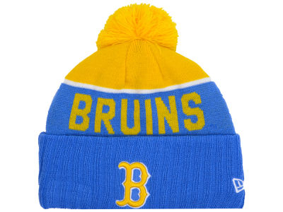 UCLA Bruins New Era NCAA Sport Knit