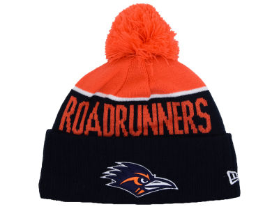 University of Texas San Antonio Roadrunners New Era NCAA Sport Knit