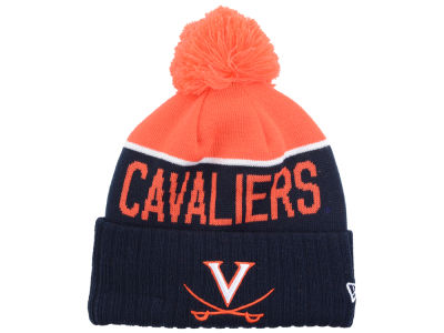 Virginia Cavaliers New Era NCAA Sport Knit