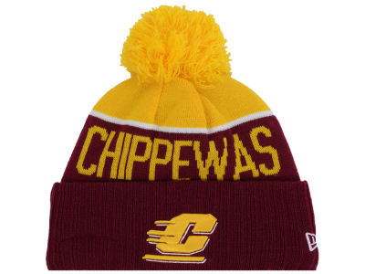 Central Michigan Chippewas New Era NCAA Sport Knit