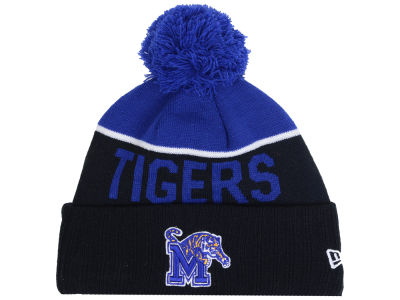 Memphis Tigers New Era NCAA Sport Knit
