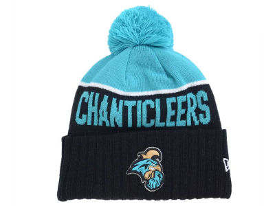 Coastal Carolina Chanticleers New Era NCAA Sport Knit