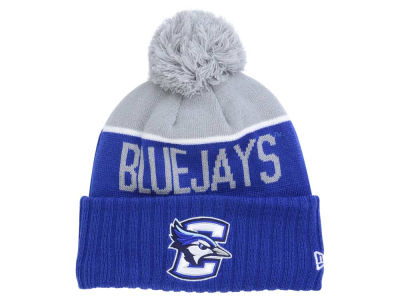 Creighton Blue Jays New Era NCAA Sport Knit