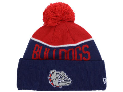Gonzaga Bulldogs New Era NCAA Sport Knit