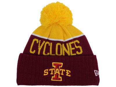 Iowa State Cyclones New Era NCAA Sport Knit