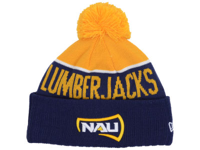 Northern Arizona Lumberjacks New Era NCAA Sport Knit