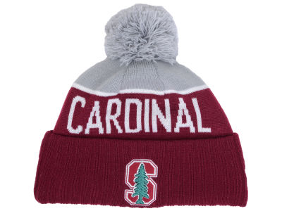 Stanford Cardinal New Era NCAA Sport Knit