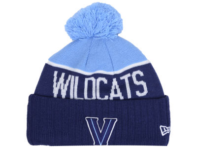Villanova Wildcats New Era NCAA Sport Knit