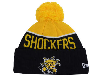 Wichita State Shockers New Era NCAA Sport Knit
