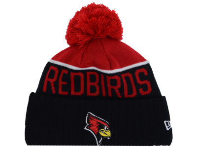 Illinois State Redbirds New Era NCAA Sport Knit