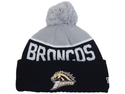 Western Michigan Broncos New Era NCAA Sport Knit