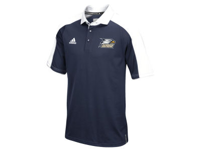 Georgia Southern Eagles adidas NCAA Men's Sideline Polo Shirt