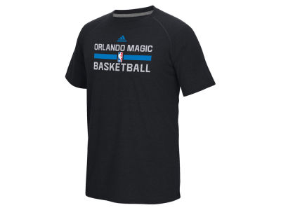 Orlando Magic adidas NBA Men's On Court Graphic Climalite T-Shirt